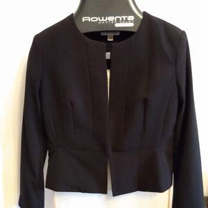 Calvin Klein Black Blazer Size Medium